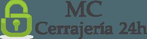 logo mc cerrajeria 24h 300x81 - Cajas Fuertes Barcelona Apertura Caja Fuerte Barcelona