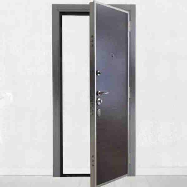 foto1 600x600 - Puerta de Seguridad Acorazada Grado 4 con Servicio de Montaje