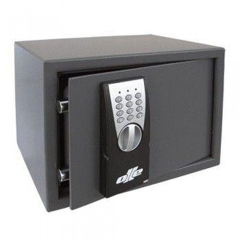 caja fuerte de sobreponer - Cantidad de combinaciones de una caja fuerte